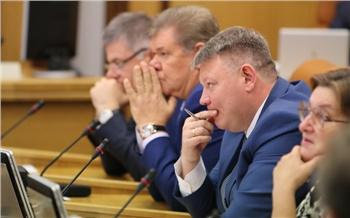 Выборы мэра Красноярска: очень много Путина