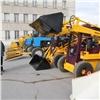 АГК приобрел для Ачинска технику для уборки улиц