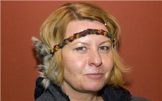 Йоанна Малиновская: «Моя задача — снимать всё как есть»