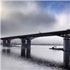 Красноярский четвертый мост может неоткрыться воктябре