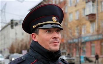 Фоторепортаж: Жизнь красноярцев глазами полиции