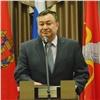 Состоялась инаугурация главы Ачинска Илая Ахметова