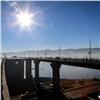 ВКрасноярске торжественно открыли четвертый мост (видео)