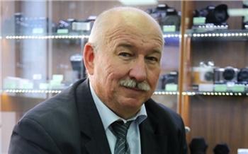 Владимир Гришаков: «Доступный космос улучшит жизнь каждого человека»