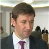 Павел Ростовцев стал советником красноярского губернатора