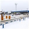 Вкрасноярском аэропорту приступают квозведению нового терминала