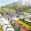 ВАчинске планируют создать городские зоны европейского комфорта