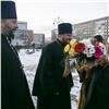 Красноярский митрополит отмечает 60-летие