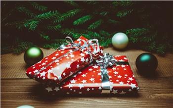 Подарки под ёлку: дарите нужное