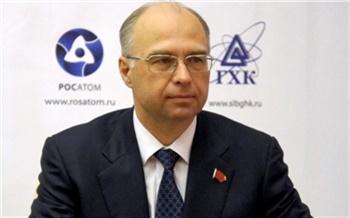 Петр Гаврилов: «Внедрение наГХК прорывных технологий— уже система»