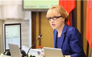 Татьяна Казанова: «Нам удалось договориться о главном»