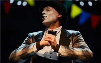 Театральные итоги года вКрасноярске