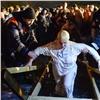 НаКрещение красноярцы смогут искупаться вцентре города