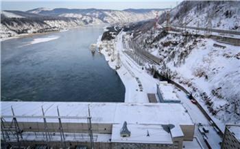 Красноярская ГЭС ЕвроСибЭнерго: работаем вштатном режиме