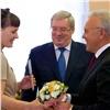 ВКрасноярске наградили талантливых студентов