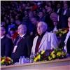 ВКрасноярске торжественно открылся турнир повольной борьбе Гран-при «Иван Ярыгин» (видео)