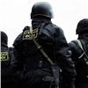 Под Красноярском спецназ задержал вооруженную семью наркодилеров