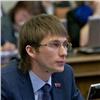 ВСКР подтвердили задержание красноярского депутата Седова