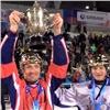 Красноярцы всоставе сборной России стали чемпионами мира похоккею смячом