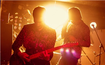 Топ красноярских рок-групп