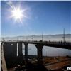 СМИ сообщили опретензиях Счетной палаты ккрасноярскому четвертому мосту