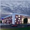 Выбран новый облик красноярского аэропорта
