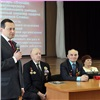 Герои труда рассказали красноярским школьникам освоих достижениях