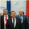 Делегация Ачинска провела деловые встречи наКрасноярском экономическом форуме