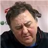 Главного тренера красноярского ХК «Енисей» дисквалифицировали на5матчей (видео)