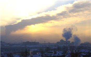 Итоги недели вКрасноярске: туманные перспективы