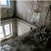 Направобережье Красноярска завершают ремонт пострадавшего отвзрыва газа дома
