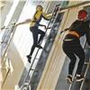 Зеленогорский ЭХЗ поддержал соревнования попожарно-прикладному спорту
