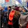 ВКрасноярске сдали дома для работников радиозавода