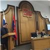 ВГорсовете Красноярска потребовали отставки отвечающего загородское хозяйство вице-мэра (видео)