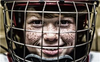Хоккей: кто его придумал ипочему там все дерутся