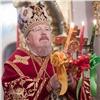 Православные красноярцы празднуют Пасху