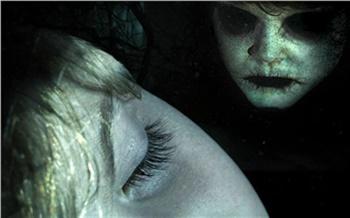 Фильм «Сомния»: сны очём-то страшном
