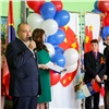 Вкрасноярском Академгородке поздравили ветеранов сгодовщиной Победы