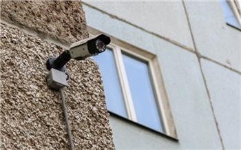 Как это сделано: система видеонаблюдения