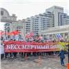 Вшествии «Бессмертного полка» приняли участие 20тысяч красноярцев