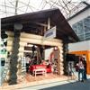 Экодома и«живую» мебель представят красноярцам настроительной выставке