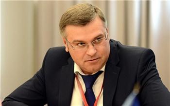 Олег Курилов: «Дело нетолько вденьгах»