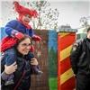 Красноярцы пытаются спасти отсноса частный детский сад наПобежимова