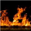 При пожаре вАбане погибла 8-летняя девочка