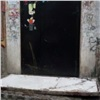 Козырек подъезда упал налюдей направобережье Красноярска (видео)