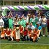 Футболисты канского детдома вновь выиграли поездку вЛондон
