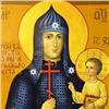 ВКрасноярск привезут побывавшую вДонбассе казачью икону Пресвятой Богородицы