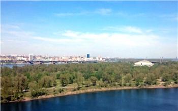 Топ-5 квартир Красноярска скрасивым видом