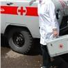 Четыре человека пострадали вКрасноярском крае из-за выехавшего наж/д пути КамАЗа