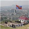 ВКрасноярске стартовало празднование 388-летия